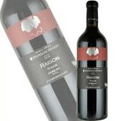レゾン ルージュ 赤ワイン750ml x12本【日本】国産ワイン【まるき葡萄酒】