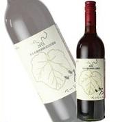 いろ ベーリーA赤ワイン 750ml x12本【日本】国産ワイン【まるき葡萄酒】