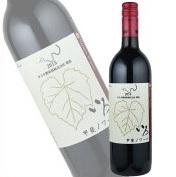 いろ 甲斐ノワール赤ワイン 750ml x12本【日本】国産ワイン【まるき葡萄酒】