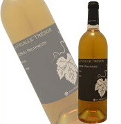 ラフィーユ トレゾワ 甲州リッチネス白ワイン 750ml x12本【日本】国産ワイン【まるき葡萄酒】