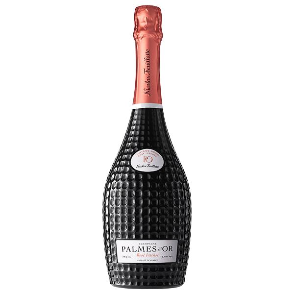 ニコラ・フィアット パルムドール ロゼ ブリュット 750ml【フランス】スパークリングワイン