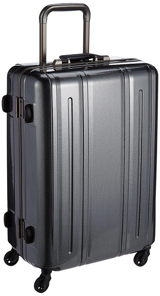 スーツケース 送料無料【everwin】クラシックフレーム式静音4輪キャスタービジネス