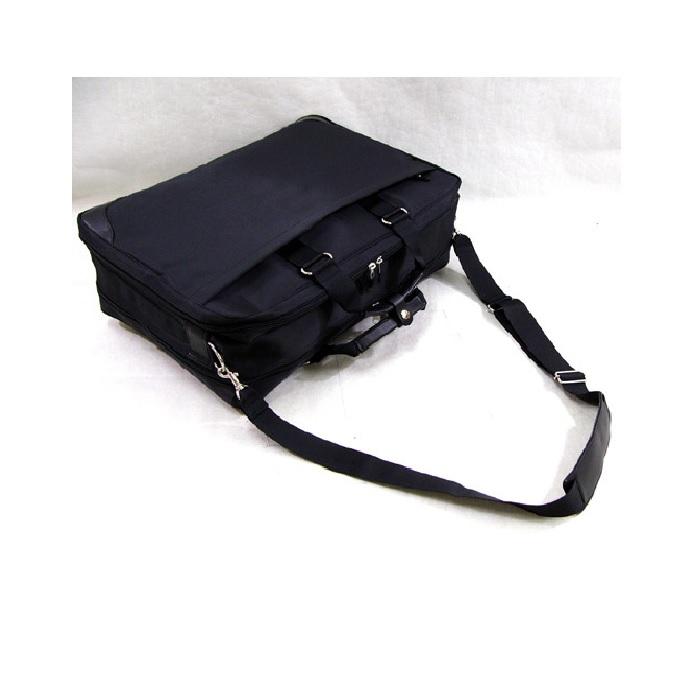 ショルダーバッグ メンズ 送料無料【kiwada】鞄の聖地兵庫県豊岡市製 日本製 ハンガー付ナイロンガーメントケースボストントラベルバッグ