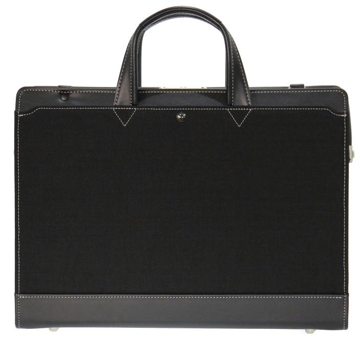 ビジネスバッグ メンズ 送料無料【kiwada】鞄の聖地兵庫県豊岡市製 日本製 2本手ダレスビジネスバッグ