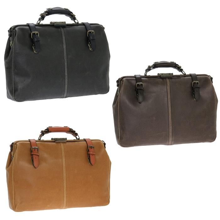 ビジネスバッグ メンズ 送料無料【kiwada】鞄の聖地兵庫県豊岡市製 日本製 本革付属ダレスビジネスバッグ