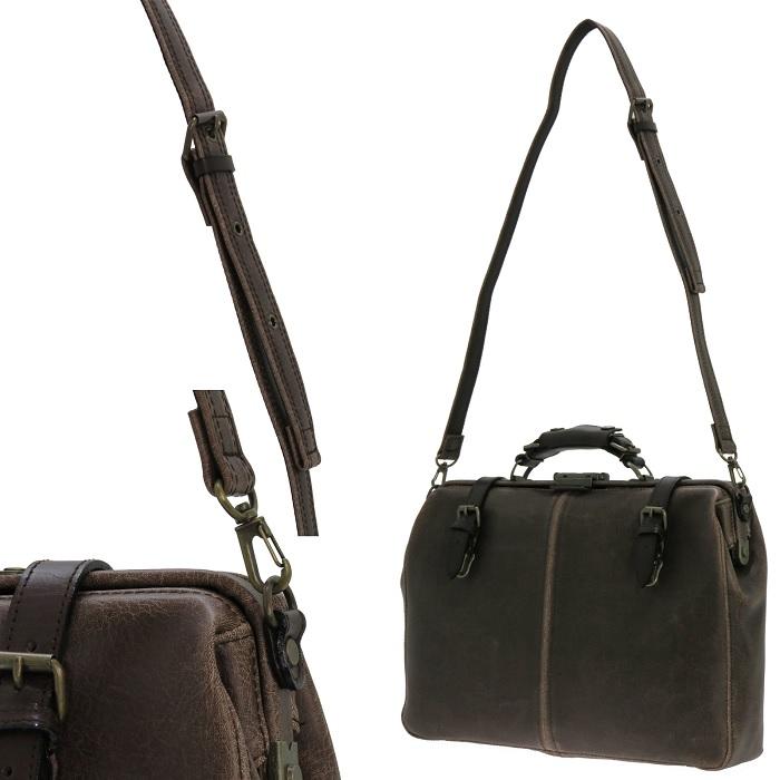 ショルダーバッグ レディース 送料無料【kiwada】鞄の聖地兵庫県豊岡市製 日本製 本革付属ダレスビジネスバッグ