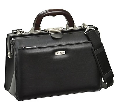 ダレスバッグ ビジネスバッグ メンズ 豊岡製鞄 日本製 B5 J.C.HAMILTON 新生活 プレゼント ギフト