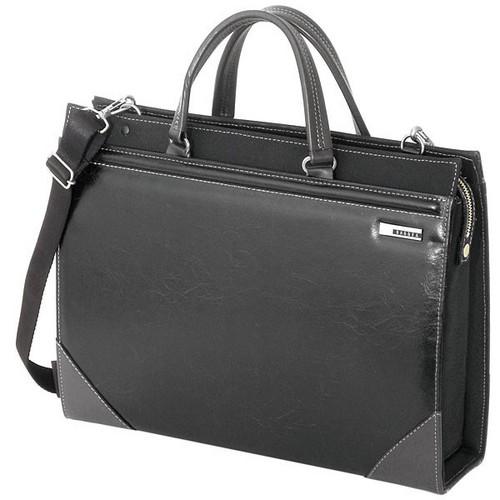 ビジネスバッグ シンプルに!スタイリッシュに!2WAYビジネスバッグ【日本製】<IORI>  かばん bag 本革 牛皮 レザー 男性用 紳士用 ランキング