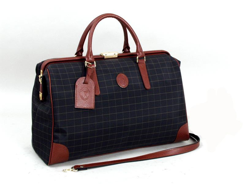 ボストンバッグ 豊岡製鞄【送料無料】日本製 豊岡製鞄 トラベル ボストン バッグ ファスナー ダレス型