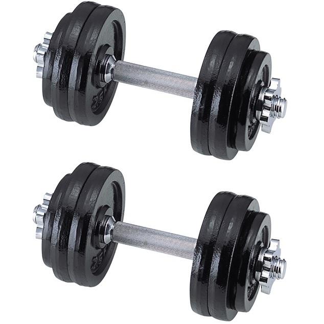 【送料無料】15kgX2個30kgセットダンベルトレーニング, なるほどオンライン通販:20759ed7 --- officewill.xsrv.jp