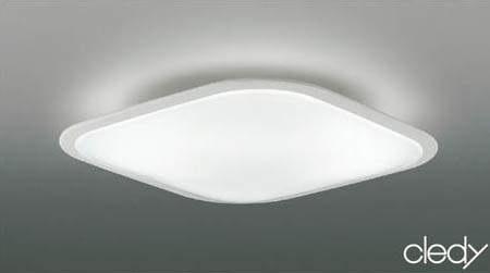 AH37348L コイズミ照明LEDシーリングライトワンタッチ取付