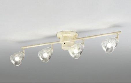 OC257011LDオーデリックLEDシャンデリア4灯用(電球色)