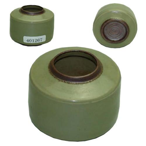 中国製 古陶器 茶壷 (401267)