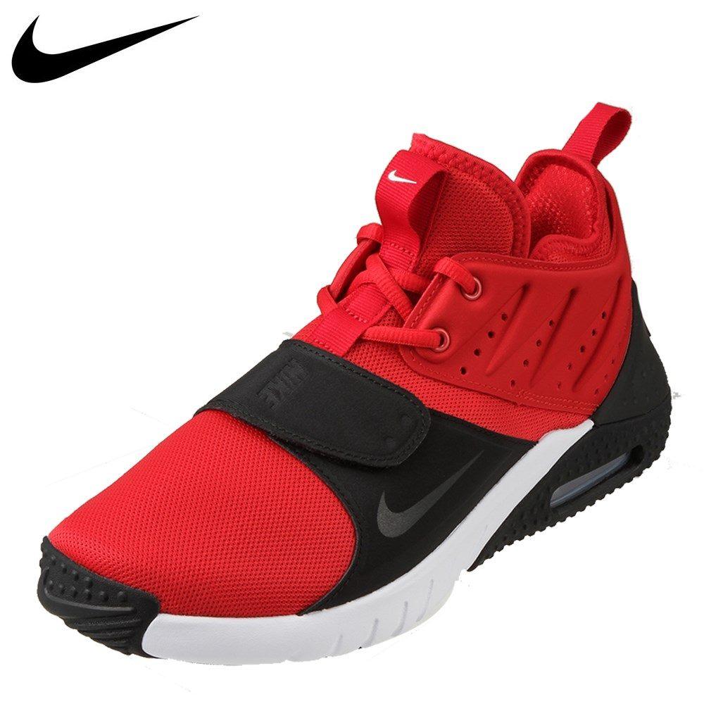 ナイキ NIKE スニーカー AO0835-600 メンズ靴 靴 シューズ 2E相当 トレーニングシューズ ローカットスニーカー エア マックス トレーナー 1 スポーツ ジョギング マラソン ジム 大きいサイズ 対応 28.0cm 29.0cm レッド