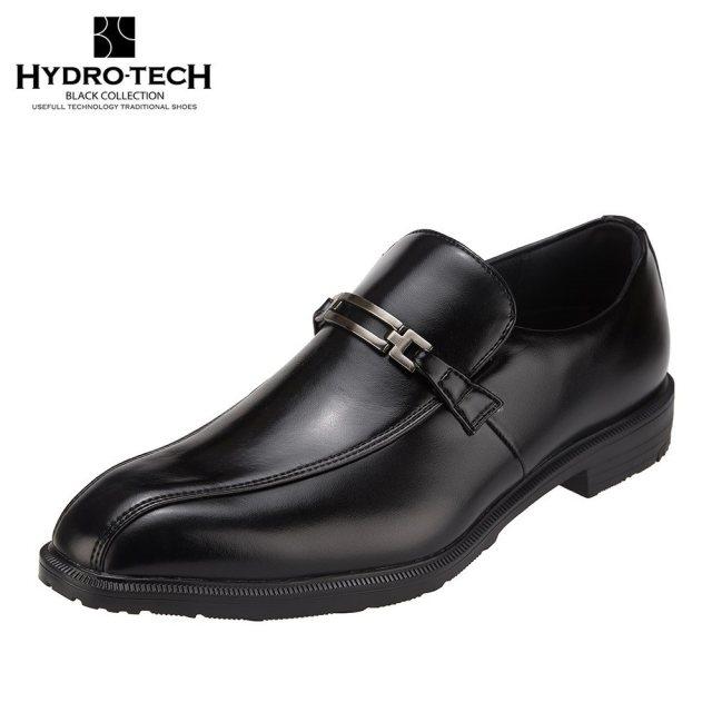 3000円以上送料無料 4000アイテム以上取扱 全国に店舗展開する 靴チヨダ 市場店 ハイドロテック ブラックコレクション ランキングTOP10 HYDRO TECH HD1422 吸湿 放湿 防滑 メンズ靴 靴内快適 大きいサイズ対応 防水 定価の67%OFF ブラック 3E相当 ビジネスシューズ
