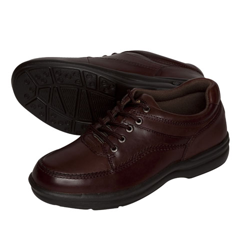 [Rockman] RockMan 1600 men's | Casual shoes | 4E EEEE | Lightweight design | Leather | ABR