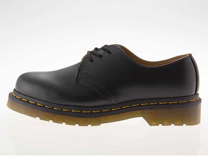 ☆激得☆大人気メンズ レディース 靴 スニーカー ブーツ サンダルが大特価セール SALE開催中 全品送料無料 店内全品送料無料 送料無料新品 最安値に挑戦 ドクターマーチン BLACK 3ホール Dr.Martens SHOES ギブソン 3EYE #11838002 GIBSON 1461