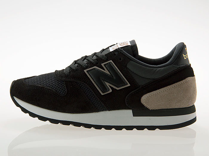 ニューバランス NEW BALANCE M770SKF MADE IN ENGLAND UK BLACK/TAN ワイズD