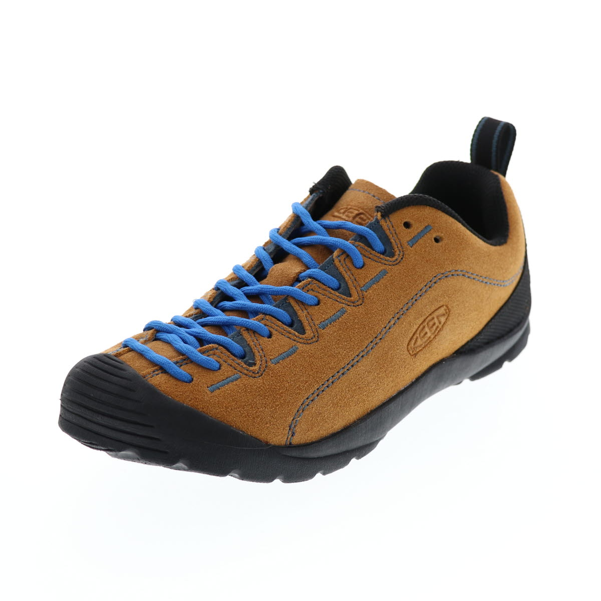 KEEN キーン KN JASPER #1004337 Cathay Spice/Orion Blue ブラウン