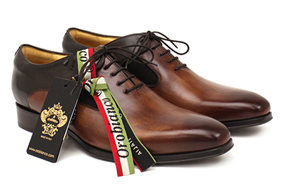 6bf3b4c892e Orobianco Piacenza said Gore planet mens shoes made in Italy PIACENZA  leather orobianco