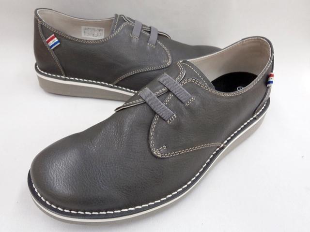 CASTELBAJAC カステルバジャック ナチュラルレザーカジュアル 12230(ブルー)靴 メンズ