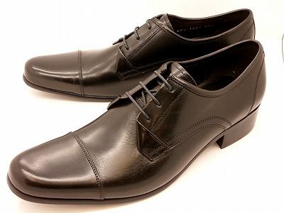 【人気デザイン】 キャサリンハムネット 靴 ビジネスシューズストレートチップ 31441(ブラック)KATHARINE HAMNETT メンズ 紳士靴