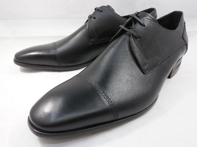 【18年秋モデル】 キャサリンハムネット 靴 ビジネスシューズブラッチャーストレートチップ31586(ブラック) KATHARINE HAMNETTメンズ 士靴