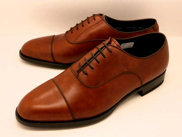 リーガル 靴 メンズ ストレートチップ ビジネスシューズ 11KR(ブラウン)REGAL【送料無料】
