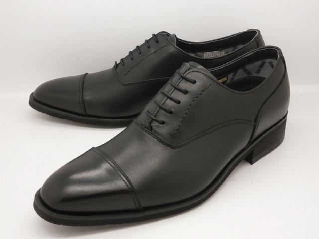 リーガル 靴 メンズ 完全防水ゴアテックス ビジネスシューズ 35HR(ブラック)REGAL【送料無料】