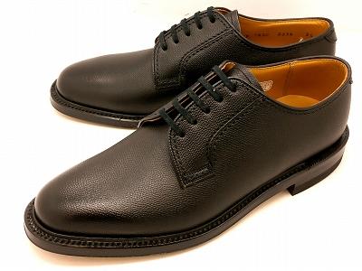 リーガル 靴 メンズ プレーントゥ ビジネスシューズ 2236(ブラック) REGAL