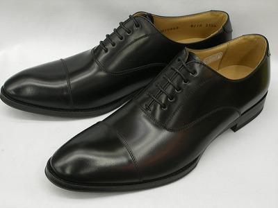 【人気定番】リーガル 靴 メンズ ストレートチップ 811R AL(ブラック) REGAL