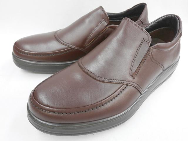 【ARUKURUN (アルクラン)】SPALDINGスポルディングの快適さを引き継ぐブランド!アルクラン 3903(ダークブラウン)4E メンズ 靴
