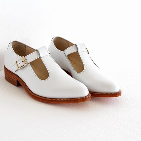 Palanco パランコ Tストラップシューズ 772S レディース 靴