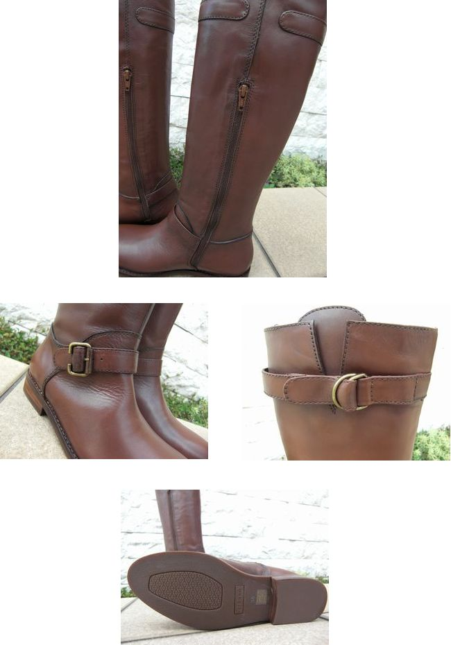 VELETTO(veretto/beretto)骑手长筒靴/长长筒靴R-60099