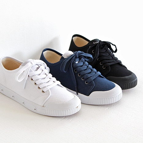 regarder 4f313 0b084 spring court light overcoat canvas sneakers G2 Classic W Canvas Lady's G2-C