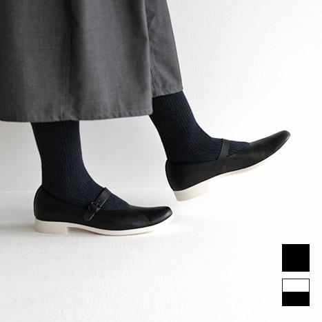 TRAVEL SHOES by chausser トラベルシューズバイショセ ワンストラップシューズ パンプス TR-002 レディース 靴