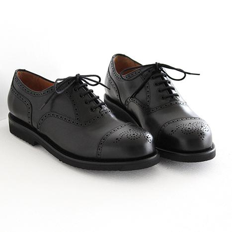 ANDALS アンダルス レースアップシューズ No.735 メンズ 靴