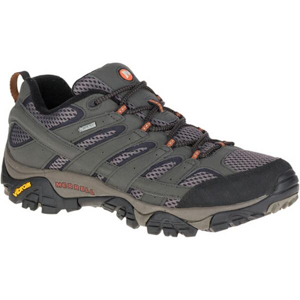 メレル MERRELL スニーカー メンズ・ユニセックス MFW-M06039W MOAB モアブ2 GORE-TEX ゴアテックス WIDE WIDTH (00)BELUGA 7(25cm)~12(30cm)インチ レディース レディス 靴 シューズ