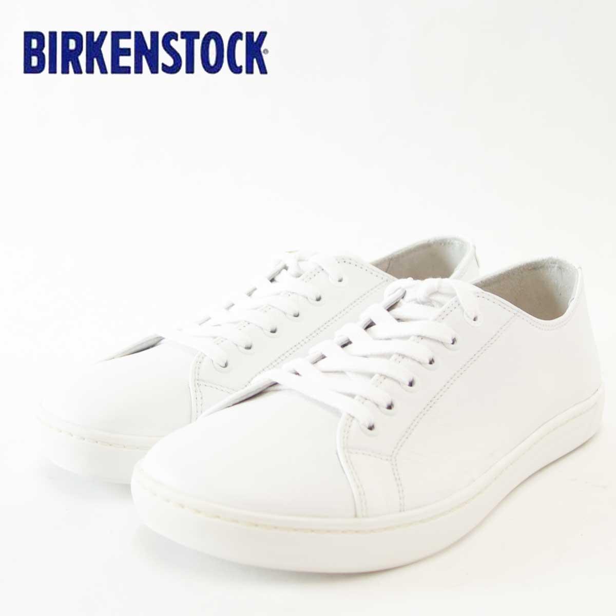 BIRKENSTOCK ビルケンシュトック ARRAN(アラン) 1000967(天然皮革/ホワイト)メンズお洒落なレースアップシューズ「靴」