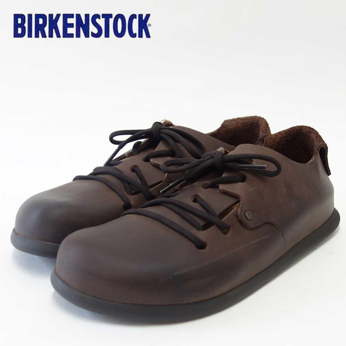BIRKENSTOCK(ビルケンシュトック) Montana(モンタナ)ユニセックス 199243(オイルレザー/ハバナ)ドイツ生まれの快適シューズ「靴」