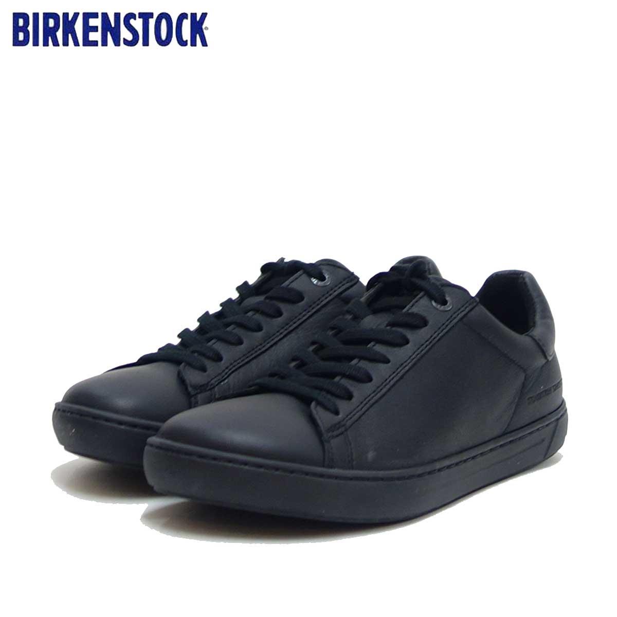 BIRKENSTOCK ビルケンシュトック LEVIN(レビン) 1013416(天然皮革/ブラック)メンズ 「靴」