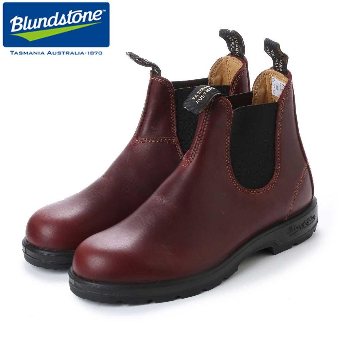 ブランドストーン Blundstone BS1440 110 (ユニセックス) レッドウッド 「靴」