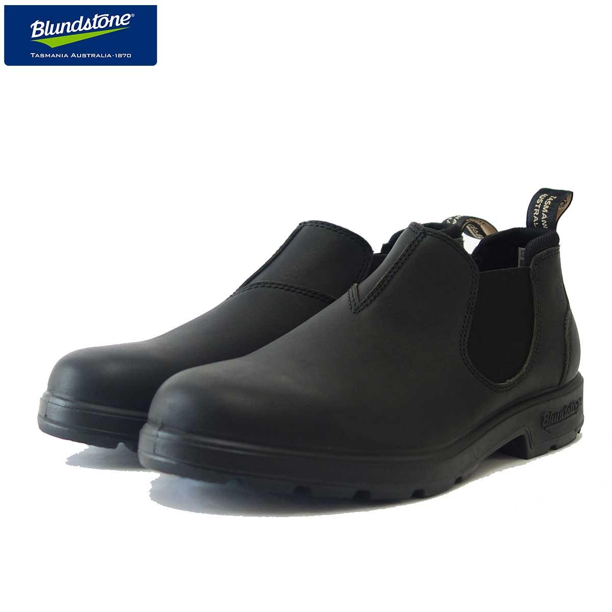ブランドストーン Blundstone BS1611 089 (ユニセックス) ボルタンブラック 「靴」