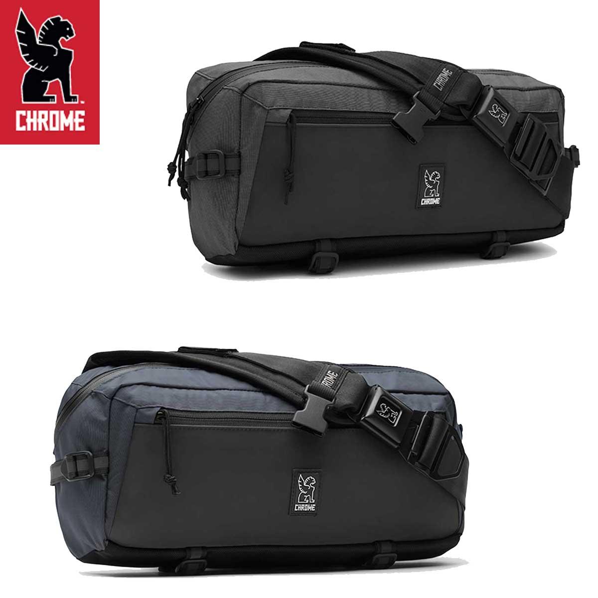 CHROME クローム KADET WELTERWEIGHT(カデット ウェルターウェイト)ボディーバッグ BG223