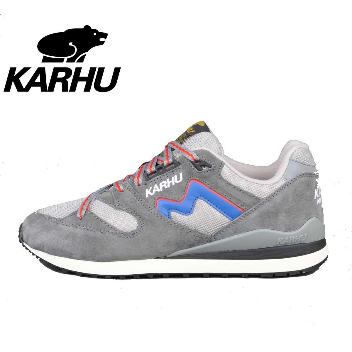 カルフ KARHU KH 802511 オージー(ユニセックス) Synchron Classic(シンクロン クラシック) 「靴」