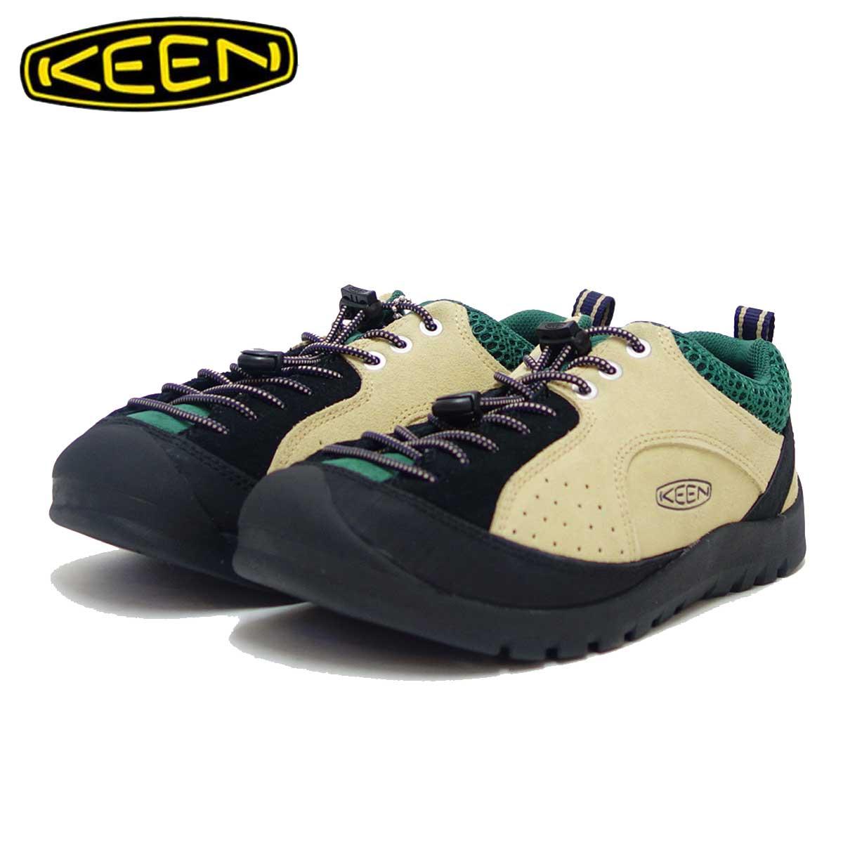 キーン KEEN ジャスパー ロックス エスピー 1019873 Taos Taupe/Evergreen(レディース) JASPER ROCKS SP 「靴」