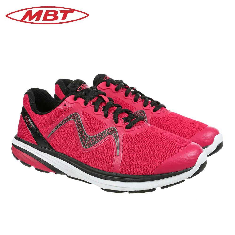 MBT エムビーティー SPEED 2 M CHILI RED 702025-1256Y(メンズ)FAST 「靴」
