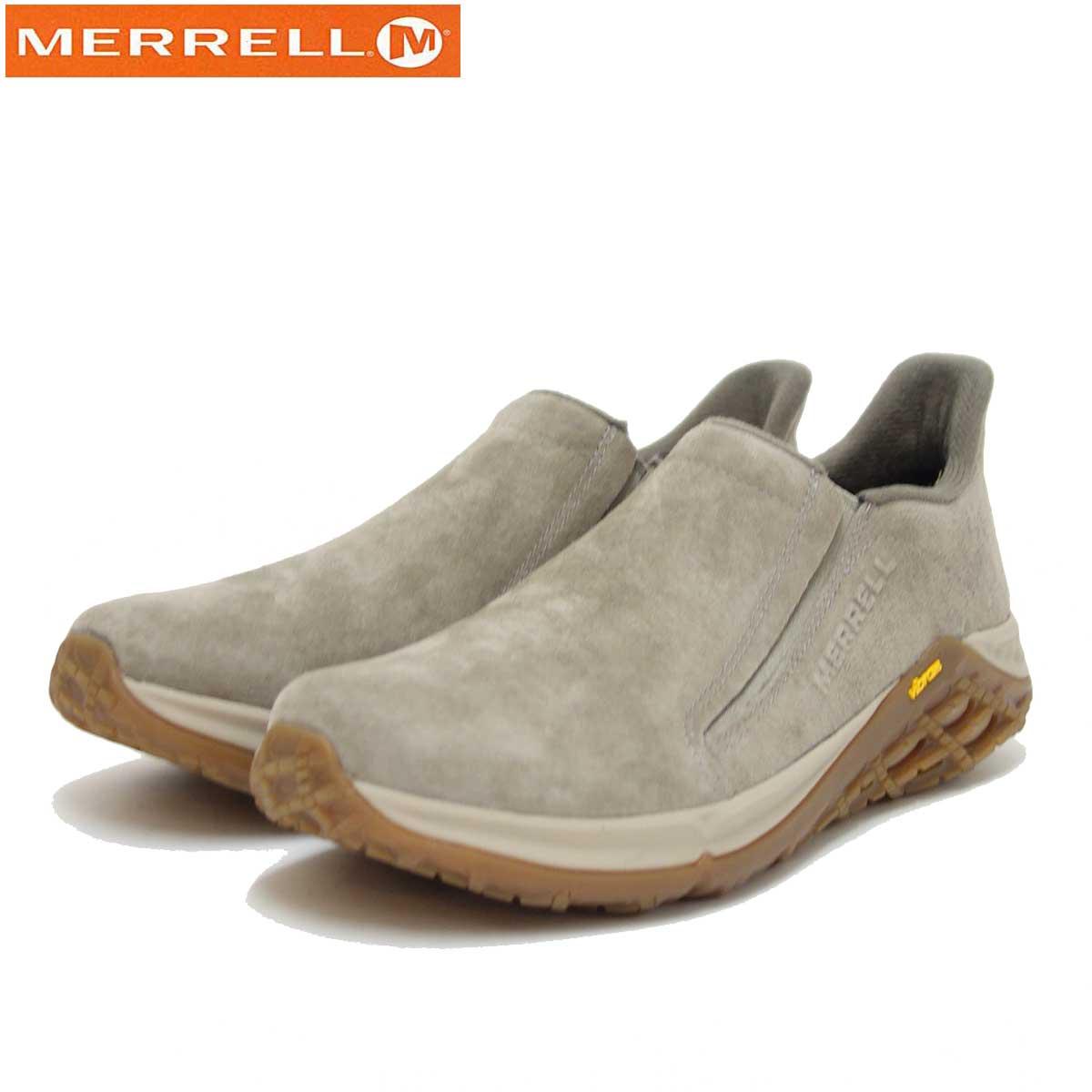 MERRELL メレル ジャングル モック 2.0 JUNGLE MOC 2.0 (レディース)90628 ブリンドル 「靴」