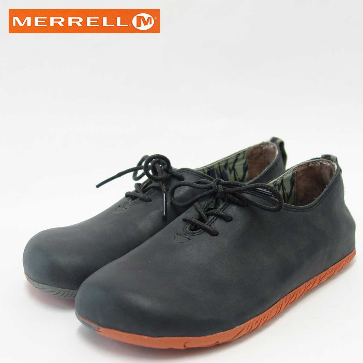 MERRELL メレル ムートピアレース20552 Black (レディース)自然にフィットする快適カジュアル靴「靴」