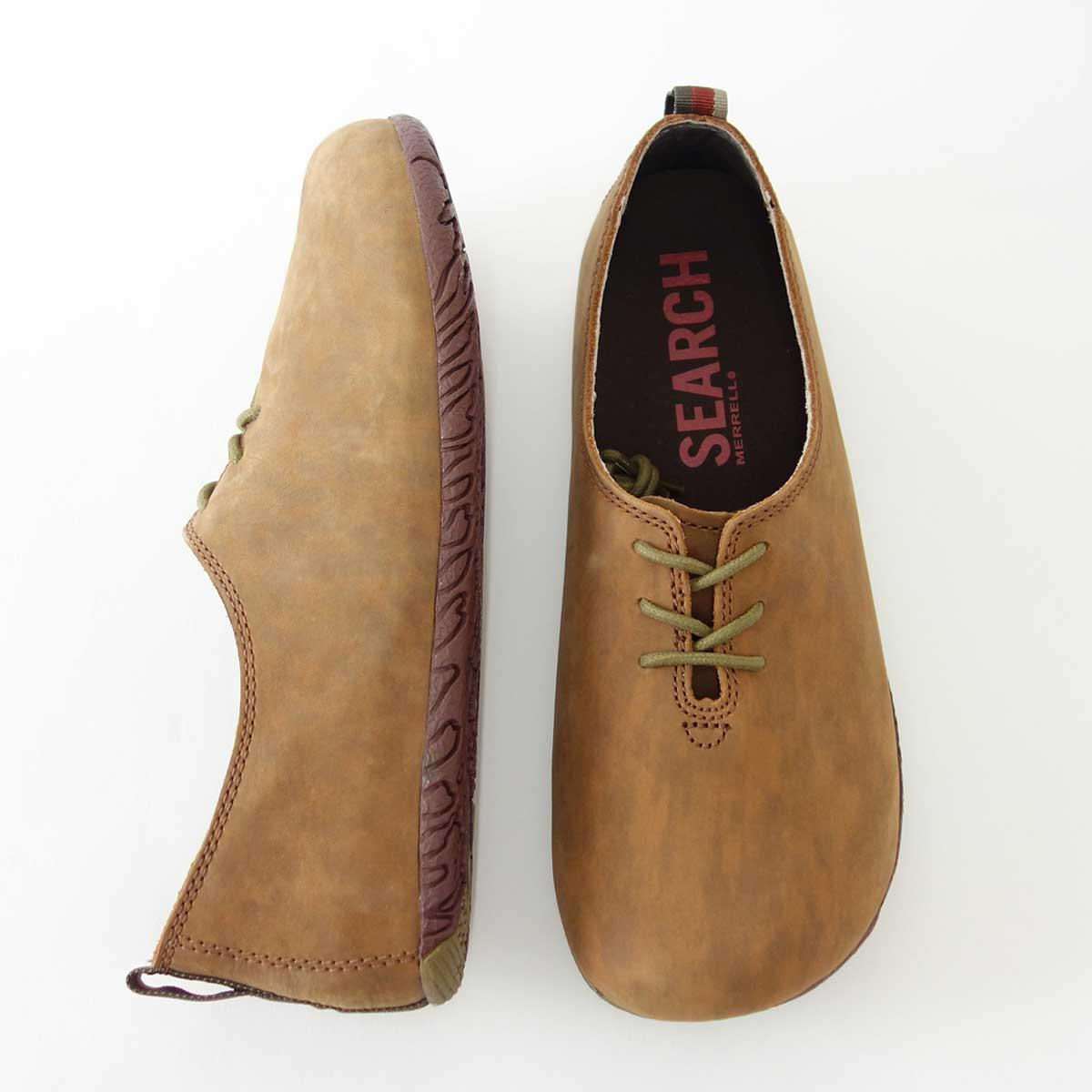 メレル MERRELL ムートピアレース 20555 Light Brownメンズ靴CsrxthQd